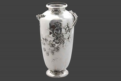 Vase Aucoc