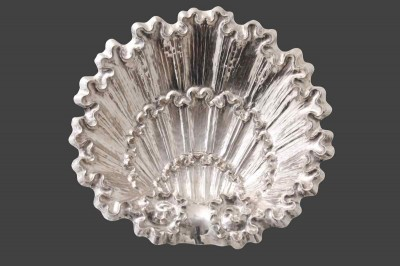 coquille-argent