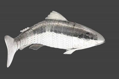 poisson-argent